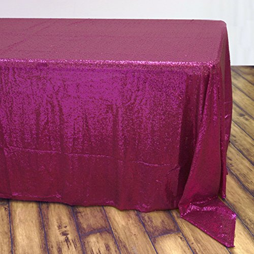 ShiDianYi 60x102quot Sequin RECTANGULAR Tablecloth  : 51mZLGum NL from www.dealtrend.com size 500 x 500 jpeg 60kB