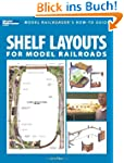 Shelf Layouts for Model Railroads