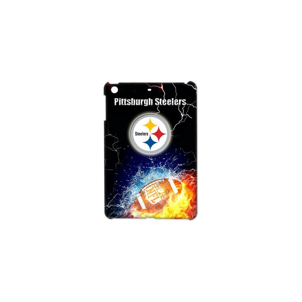 Icasesstore Case Nfl Pittsburgh Steelers Ipad Mini Best Cases 1la755 Computers & Accessories