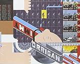 Jimmy Corrigan (Prix du meilleur album - Angoulême 2003) (French Edition) (284055805X) by Ware, Chris