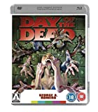 Day of the Dead [Dual Format Edition] [Blu-ray]