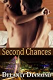 img - for Second Chances (Hot Latin Men) book / textbook / text book
