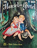 img - for Hansel and Gretel a Little Golden Book (Little Golden Books) book / textbook / text book
