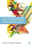 img - for Contemporary Psychotherapies for a Diverse World: Book and Video Bundle book / textbook / text book