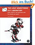 The LEGO� MINDSTORMS� EV3 Laboratory:...