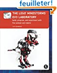The LEGO MINDSTORMS EV3 Laboratory -...