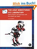The LEGO� MINDSTORMS� EV3 Laboratory: Build, Program, and Experiment with Five Wicked Cool Robots!