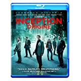 Inception / Origine (Bilingual) [Blu-ray]by Leonardo DiCaprio