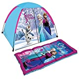 Disney Youth Frozen Discovery Kit Tent