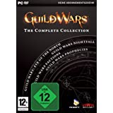 "Guild Wars: The Complete Collectionvon ""NCsoft"""