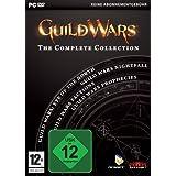 "Guild Wars: The Complete Collectionvon ""NCsoft"""