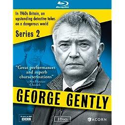George Gently: Series 2 [Blu-ray]