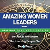 img - for Amazing Women Leaders - Volume 1: Inspirational Stories book / textbook / text book