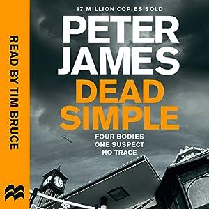 Dead Simple Audiobook