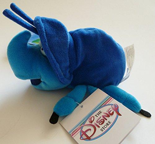 "Disney's Mini Bean Bag Dim 8"" - 1"