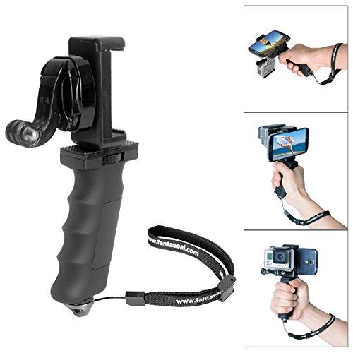 fantasealr-action-kamera-handgriff-actioncam-handheld-universal-ergonomic-action-kamera-grip-fur-gop