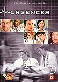 echange, troc Urgences, saison 7 - Coffret 3 DVD