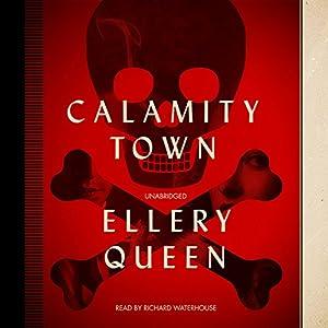 Calamity Town Audiobook