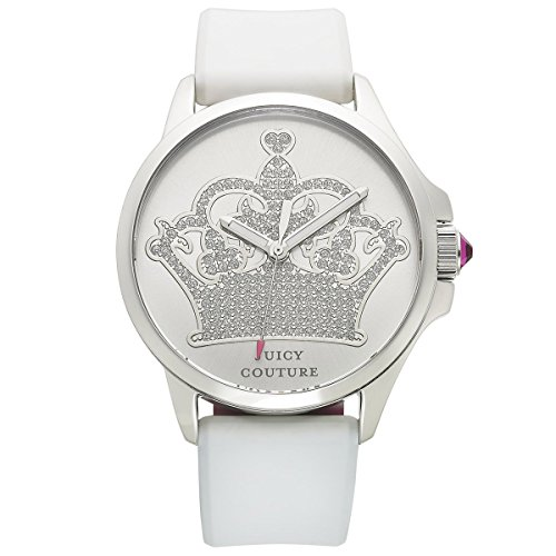 Juicy Couture Damas Jetsetter Analógico Casual Cuarzo Reloj 1901095