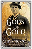 Gods of Gold: A new police procedural series set in late nineteenth century Leeds (A Det  Insp  Tom Harper Mystery)