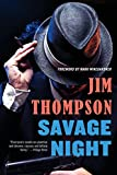 img - for Savage Night book / textbook / text book