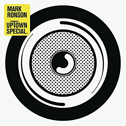 Mark Ronson feat. Bruno Mars - Uptown Special
