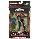 Marvel The Amazing SpiderMan 2 Marvel Legends Infinite Series Superior SpiderMan Figure