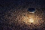 SONNENGLAS-Solarlampe-Solar-Laterne-im-Einmachglas-inkl-USB