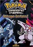echange, troc Dragon d'or - Pokémon Diamant et Perle : Attrape-les tous !
