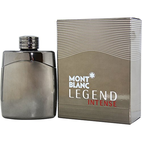 Most recent deals on     MontBlanc  cologne free shipping: Mont Blanc EDT Spray for Men, Legend Intense, 3.3 Ounce