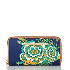 Suri Wallet<br>Navy Belize