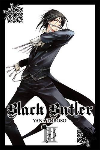 Black Butler, Volume 03