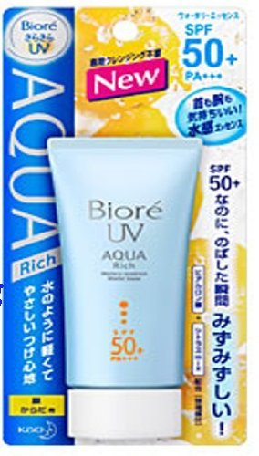 50-ml-kao-biore-japan-aqua-rich-watery-essence-sunblock-sunscreen-blue-face-neck-spf50