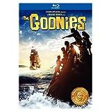 The Goonies (25th Anniversary Edition) [Blu-ray] ~ Sean Astin