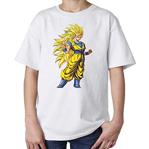 dragon-ball-z-ssj-3-goku-kids-unisex-t-shirt-xl-158-164-cm