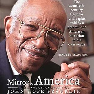 Mirror to America Audiobook