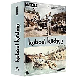 Kaboul Kitchen - Saisons 1 et 2