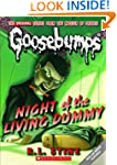 Classic Goosebumps #1: Night of the L...
