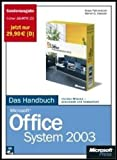 img - for Microsoft Office System 2003 - Das Handbuch. Sonderausgabe book / textbook / text book