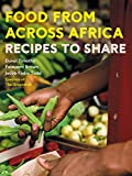 img - for Food From Across Africa: Recipes to Share book / textbook / text book