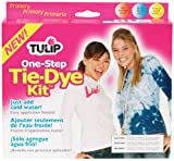Tulip One Step Tie Dye (Primary)