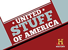 United Stuff of America Season 1