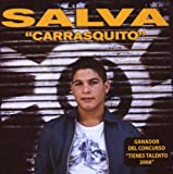 Salva Carrasquito