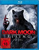 Dark Moon Rising [Blu-ray]