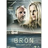 Bron: Series 1, Episodes 1-10by Kim Bodnia