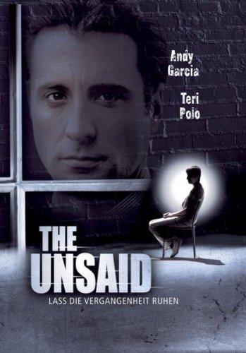 The Unsaid - Lass die Vergangenheit ruhen
