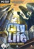City Life - Edition 2008