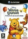 echange, troc Winnie : A la recherche des souvenirs obliés