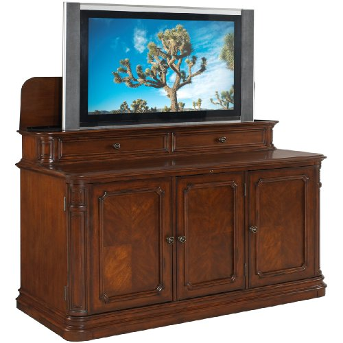 Cheap Import Advantage Banyan Creek TV Stand (AT004310)