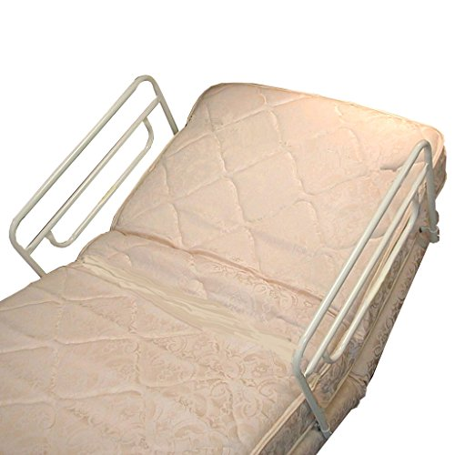 mts-medical-supply-double-modified-security-bed-rail-30-inch